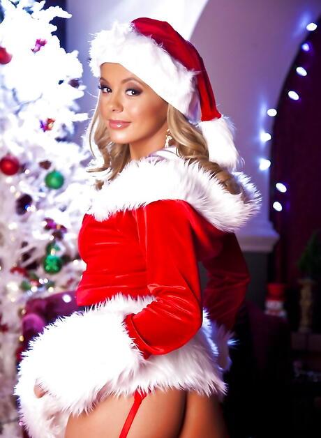 Christmas Porn Pics
