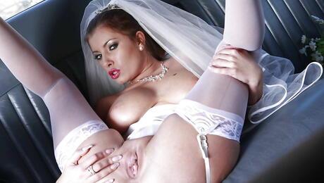 Wedding Sex Pics