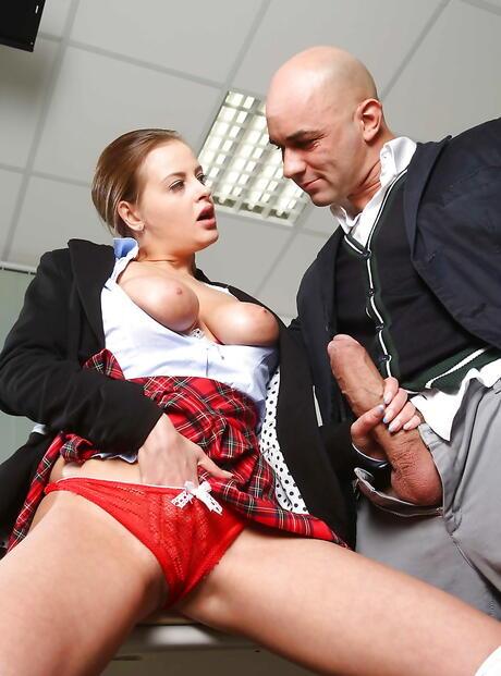 Schoolgirl Porn Pics