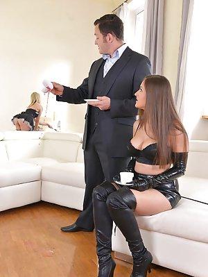 Maid Uniform Pics