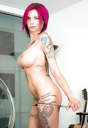 Tattoed Pornstar Pics