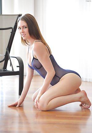 Fitness Girl Sex Pics